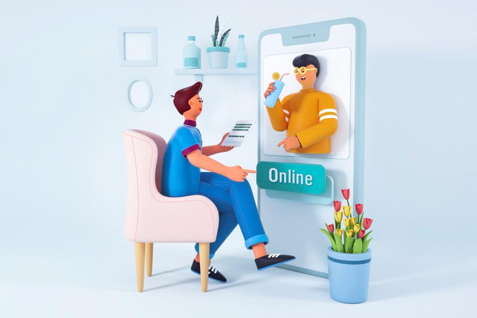 Как решать конфликты с соседями online?