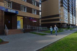 Нежилые помещения в мкр. «Новокосино-2»