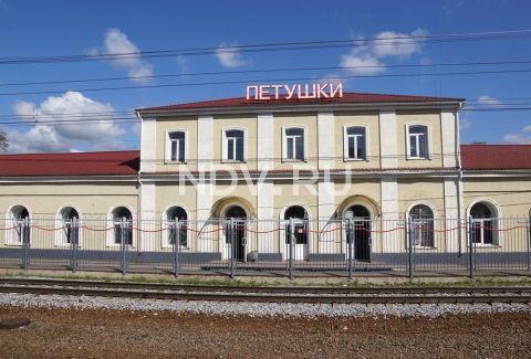 Шуховская башня, старинный паровоз, музей петуха и Венечки Ерофеева