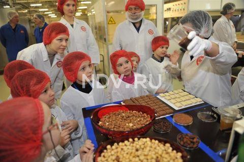 День Байкала, шоколадная фабрика и бесплатный StandUp