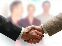 НДВ: Встреча лидеров в сфере ипотеки