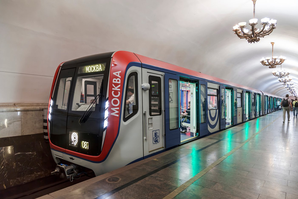 В перспективе открытие станции «Челобитьево»