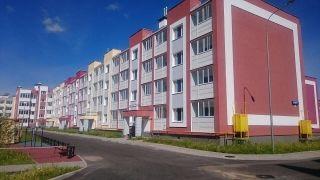 Продажа ПСН в ЖК «Нахабино Ясное» в деревне Чёрная