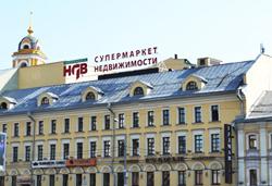 НДВ: Ярмарка квартир от «НДВ-Недвижимость»!