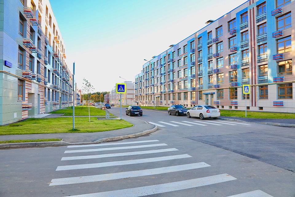 ЖК «Новогорск Парк»: 6 квартир по суперцене!