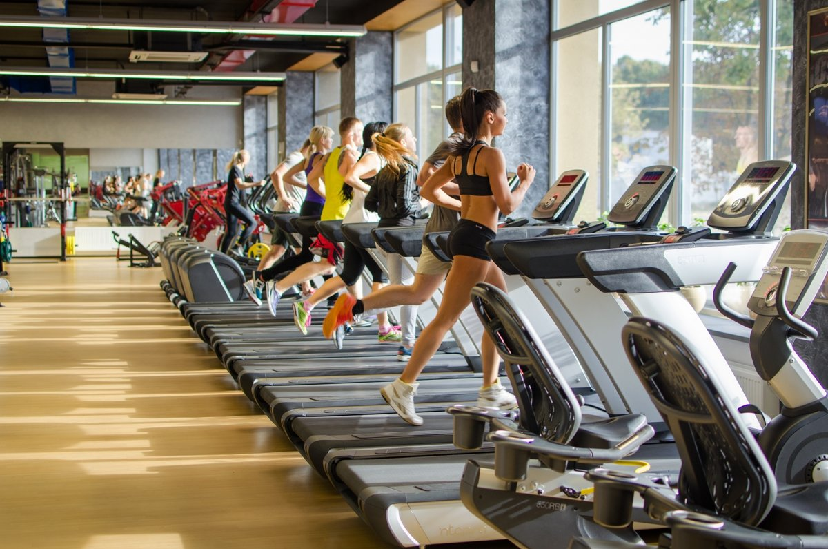 Аналитики: Временное закрытие столичных фитнес-клубов негативно повлияет на всех участников рынка