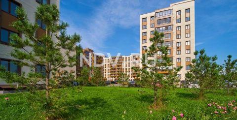 В гармонии с природой: ТОП-5 жилых комплексов в окружении лесов и озёр