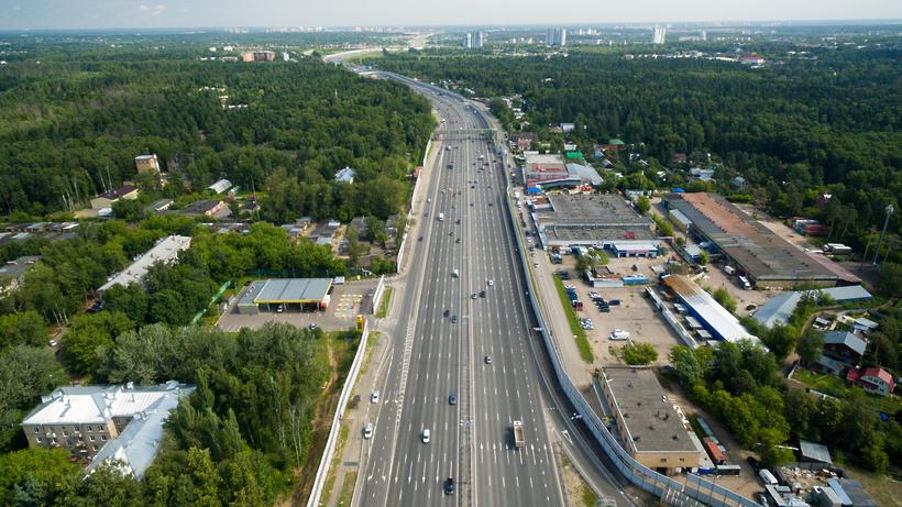 В Мытищах построят путепровод в 2021 году