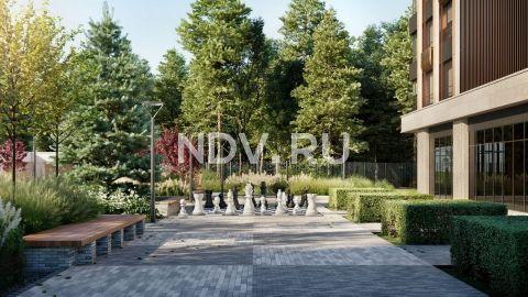 Тренд на экологию: обзор самых необычных проектов московского региона