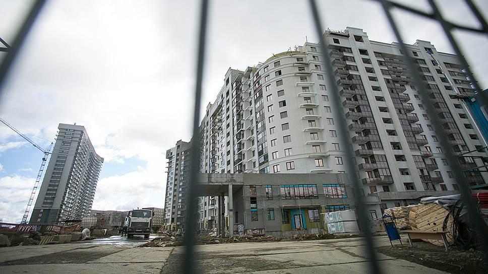 «Самые расторопные постараются поскорее продать квартиры»
