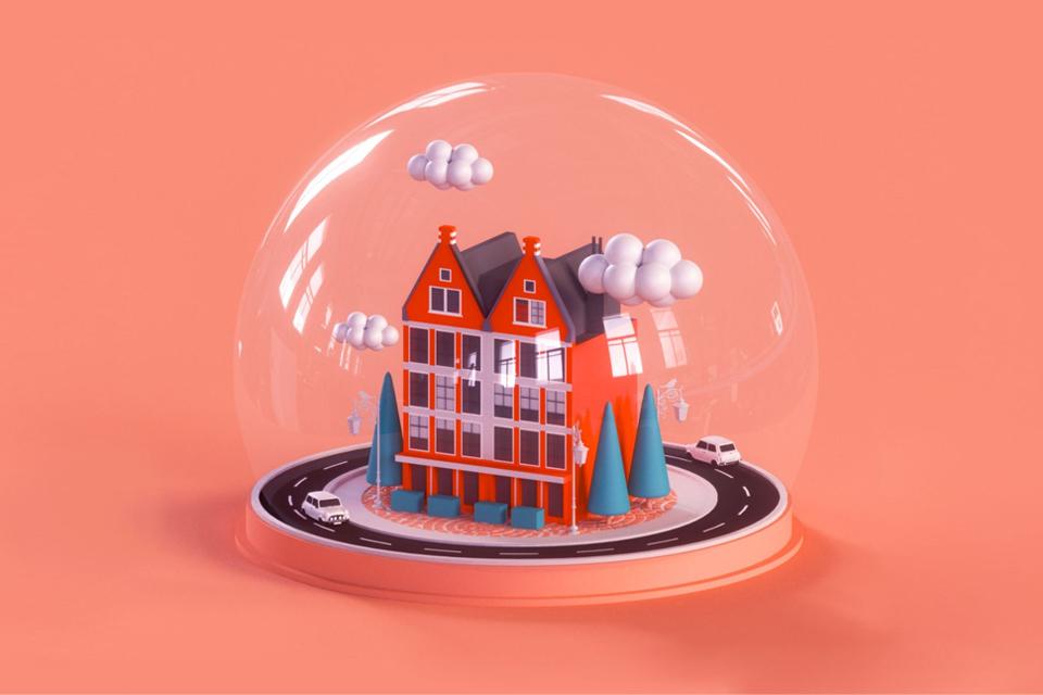 Как выросли цены на квартиры в условиях пандемии?