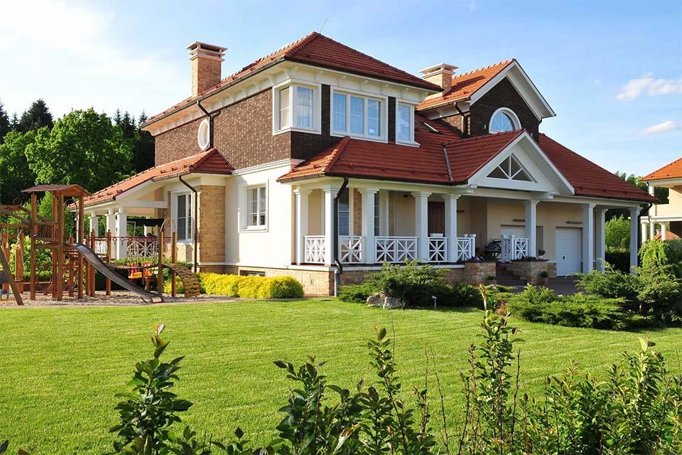 Сколько домов за границей можно купить по цене московской «однушки»?