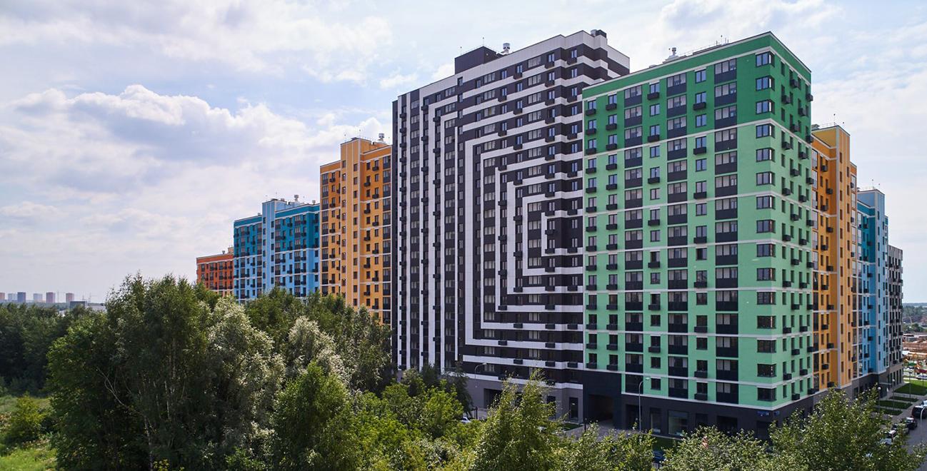 Квартиры с выгодой ОТ 500 000 рублей!