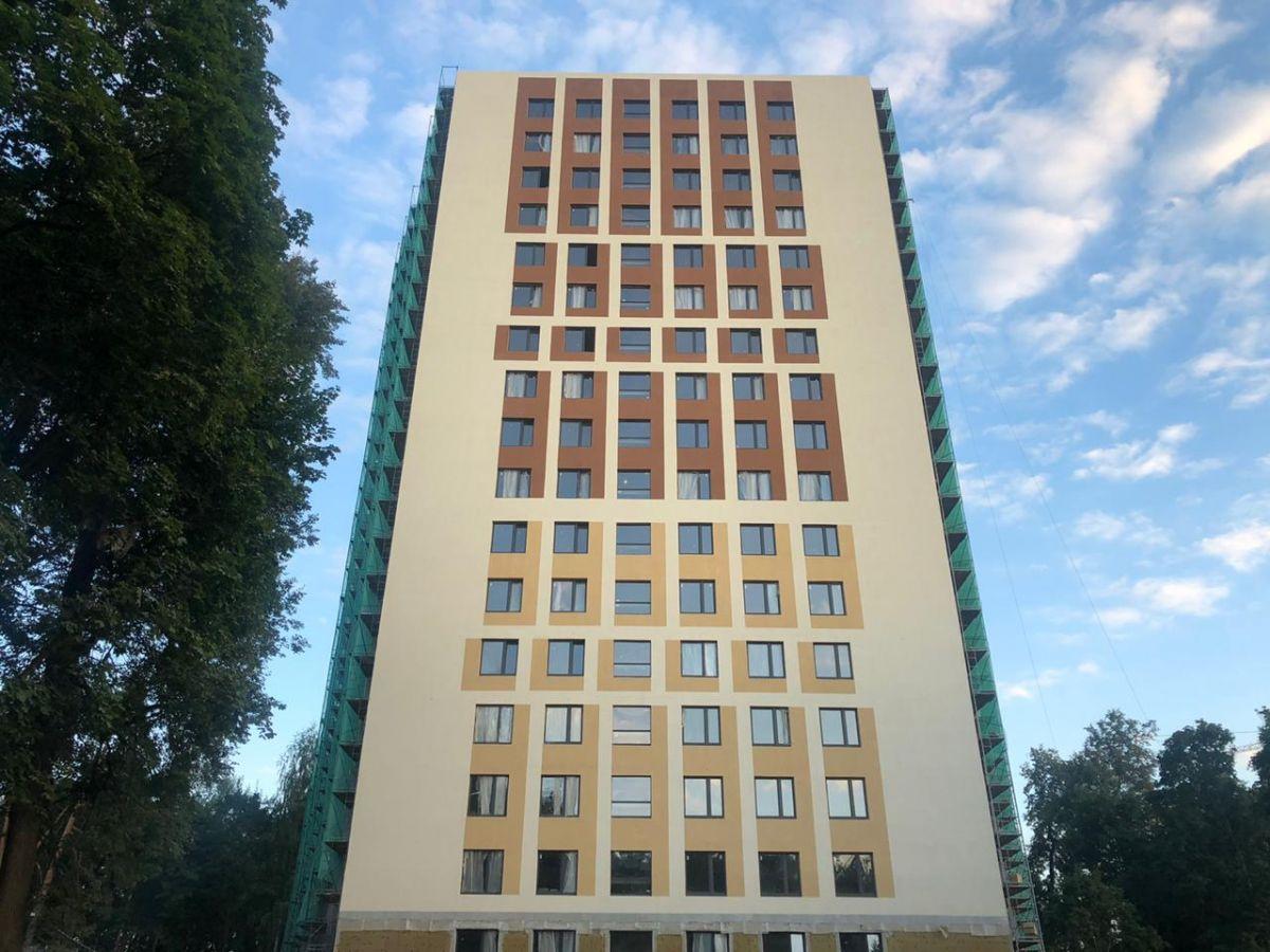 АКБ «Абсолют Банк» аккредитовал «Гармонию Парк»