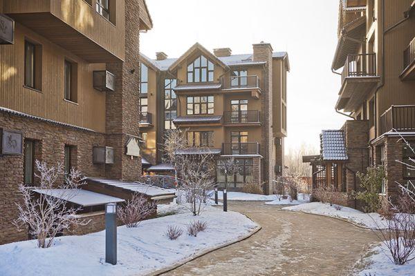 НДВ: Скидка 20% на квартиры в «Сказке»!
