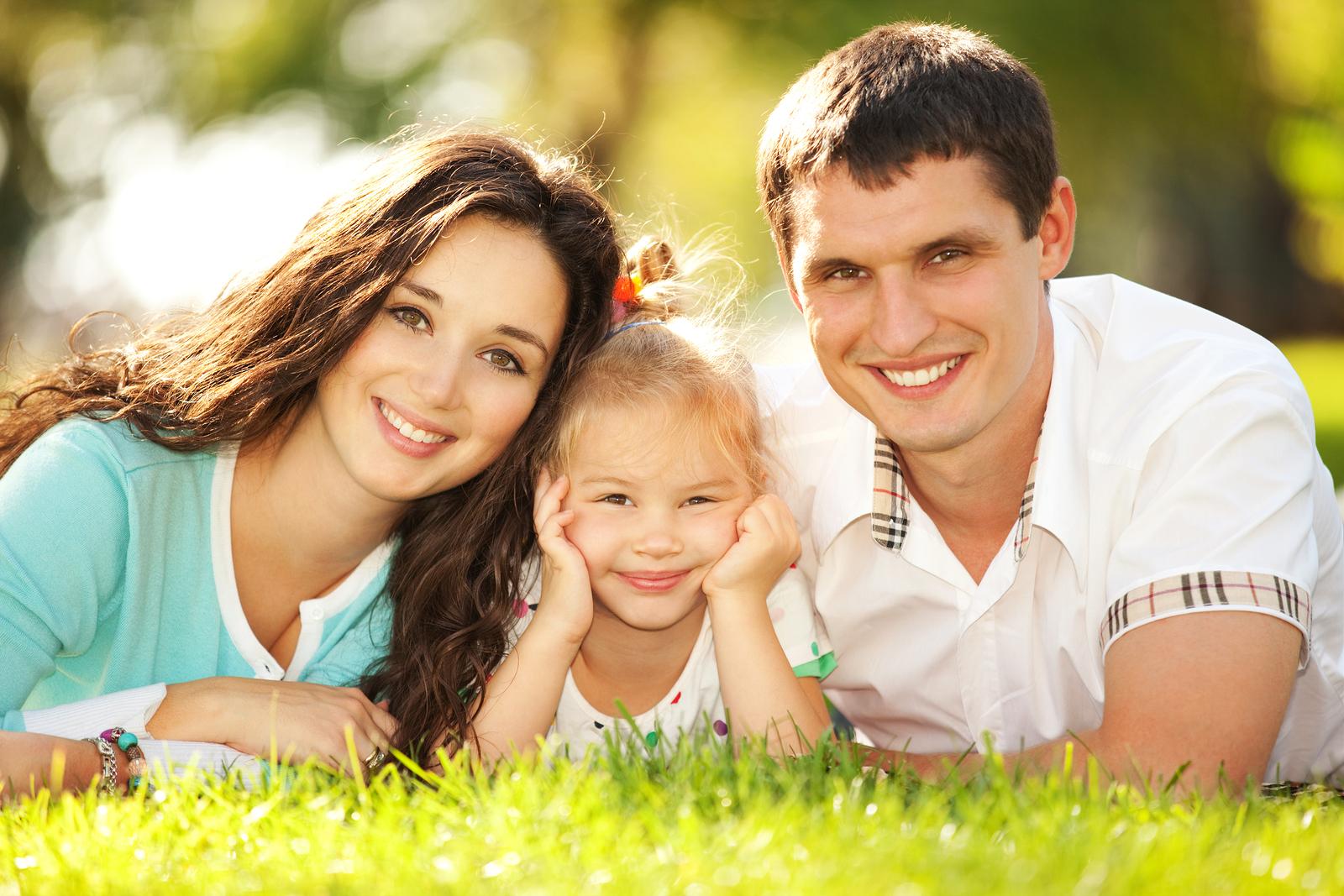 Семьи будут считаться молодыми до 40 лет