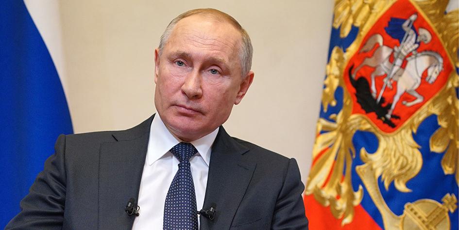 Эксперты увидели в решениях Путина потенциал для роста рынка недвижимости