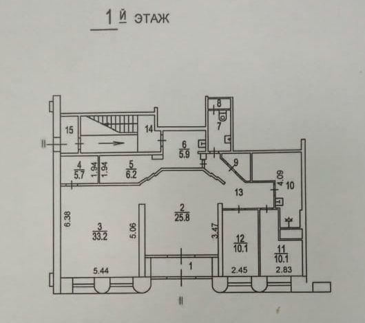 ПСН в жилом доме, 145 м2 за 400 055 руб.