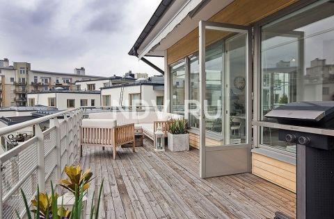 От «гостинки» до пентхауса: какие бывают планировки квартир?