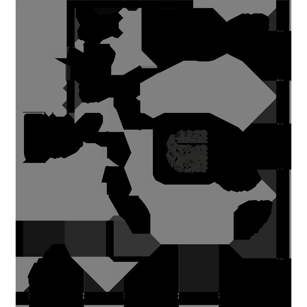 3-комнатная квартира, №105