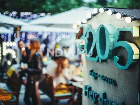Пей лимонад и соблюдай дистанцию: долгожданное открытие летних веранд