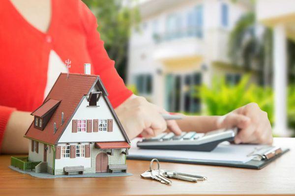 НДВ: Ипотека на вторичном рынке подешевела до 8,6%