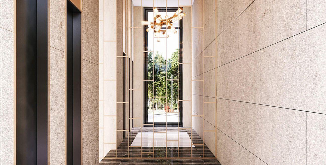 Стильные и безопасные лифты