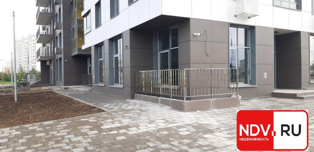 Продажа торгового помещения в жилом доме в районе Косино-Ухтомский
