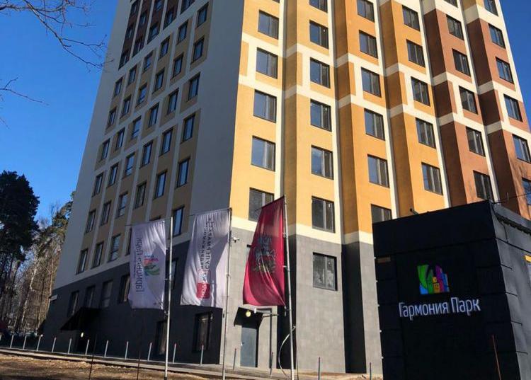 Готовые двухкомнатные квартиры от 4,9 млн рублей!