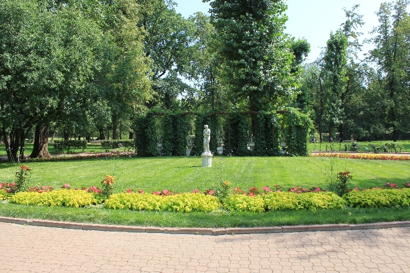 Рядом парк «Лефортово» и река Яуза