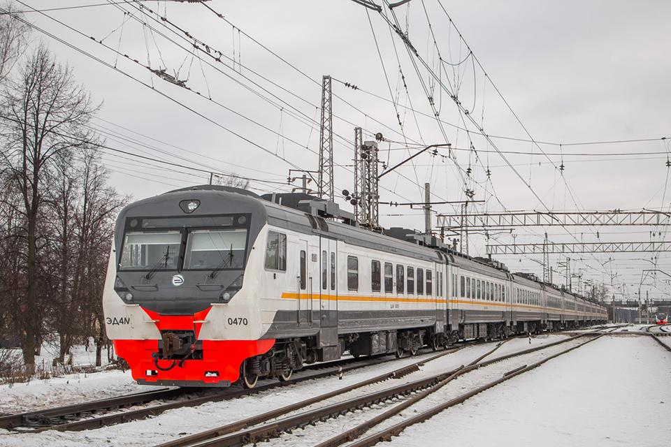 В Нахабино началась реконструкция ж/д станции
