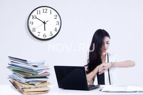 Офис на дому: как правильно организовать удалённую работу