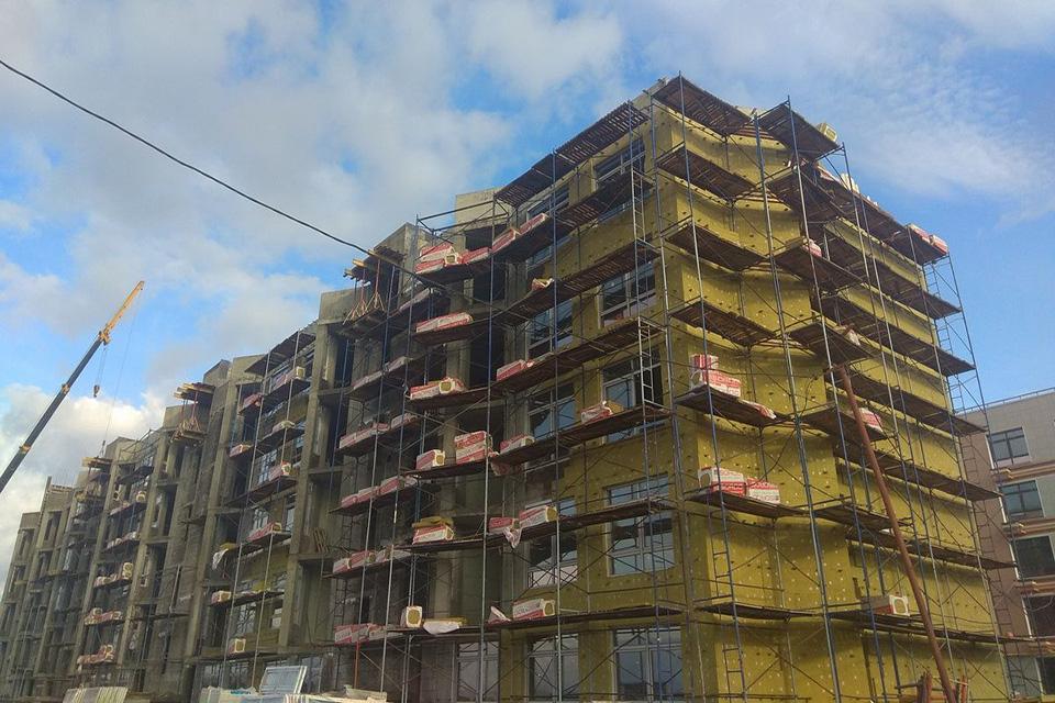 «Новогорск Парк»: ход строительства