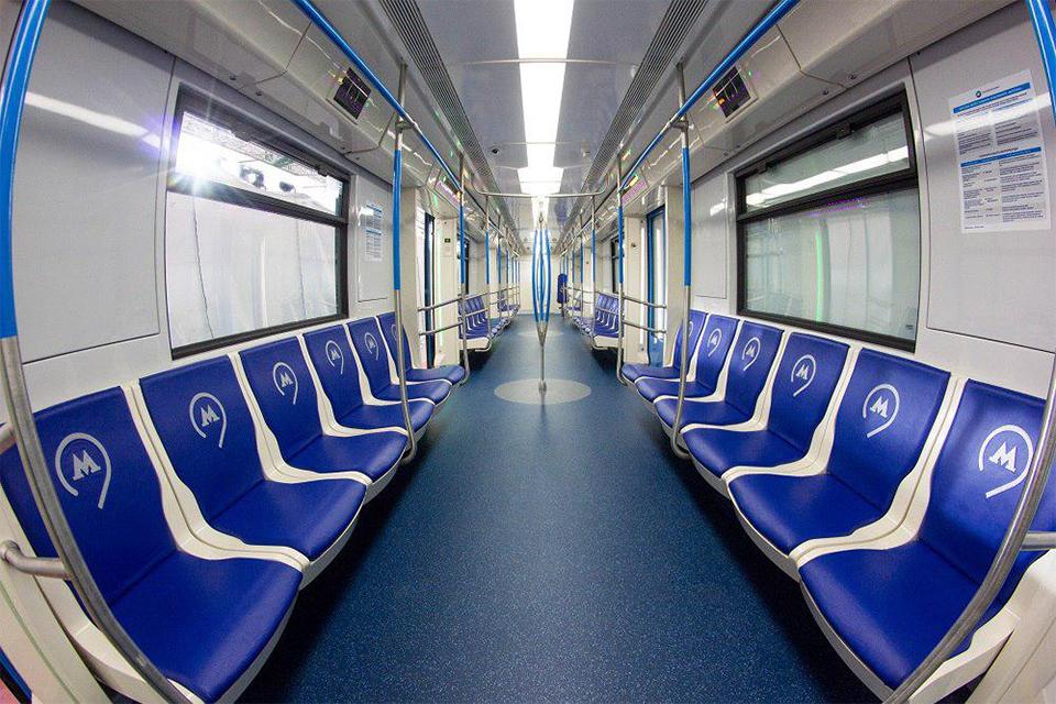 К 2023 году возле NORD откроется метро