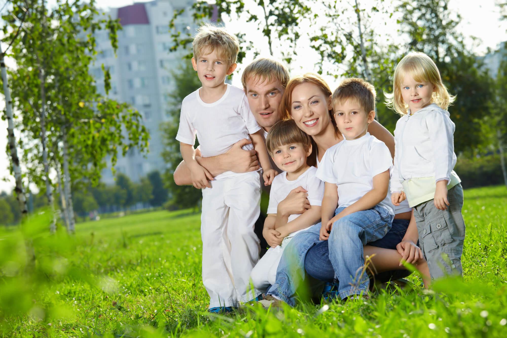 Около 25% россиян с детьми не знают о льготной ипотеке