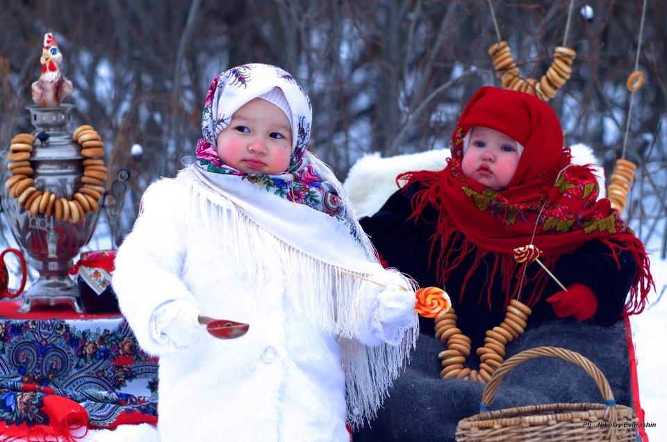 «Рождественская ярмарка» в Мытищах