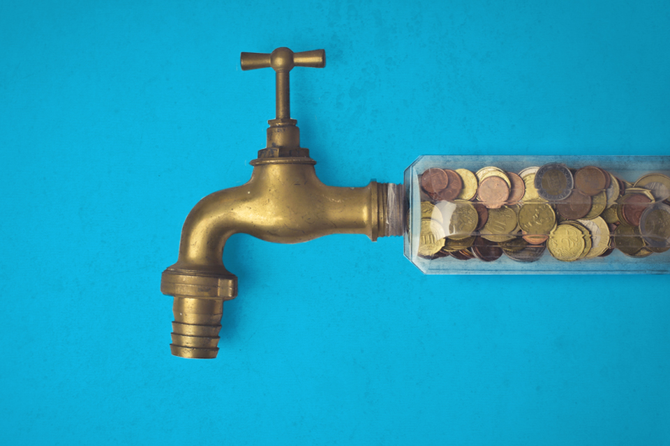 Оплата ЖКХ: куда платить и как сэкономить