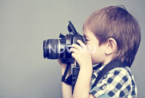 Пока все дома: чем занять детей во время самоизоляции