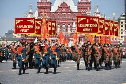 Как пройдет парад Победы 24 июня?