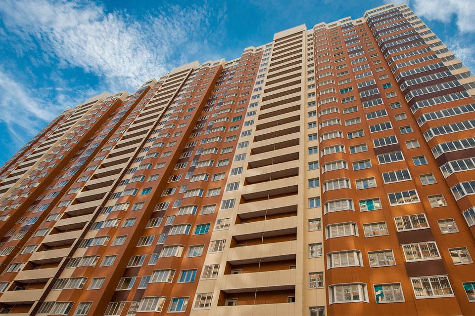 Современные квартиры в готовых домах