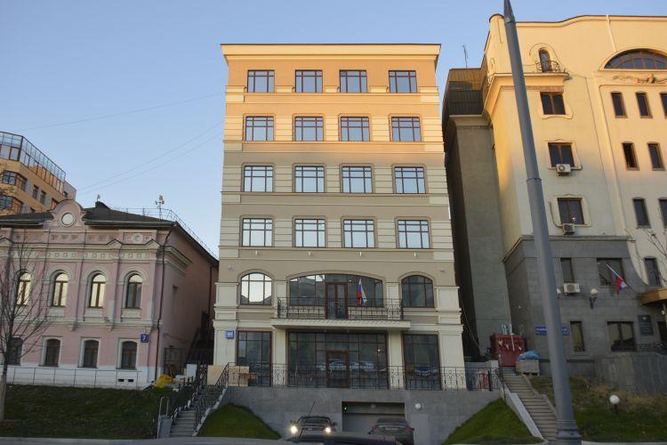 Продажа ПСН в бизнес-центре в районе Мещанский