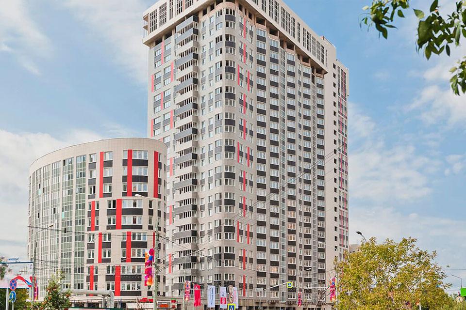 Готовый дом по цене строящегося жилья