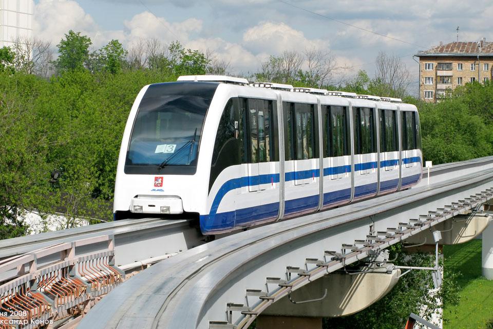 В перспективе легкое метро в пешей доступности