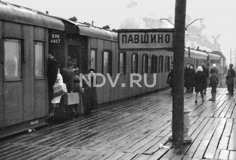 Красногорск. Спецпроект «Города Подмосковья»