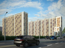НДВ: В ЖК «Новокосино» появилась ипотека!