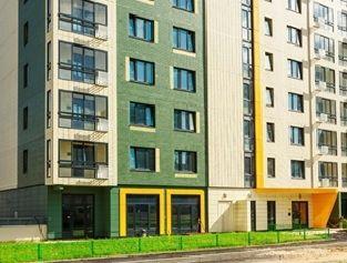 Продажа коммерческой недвижимости в ЖК «Некрасовка» в Москве