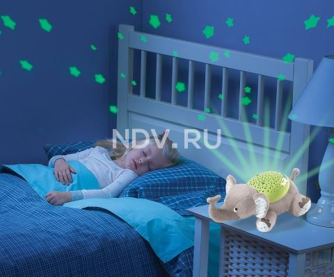 Освещение для детской
