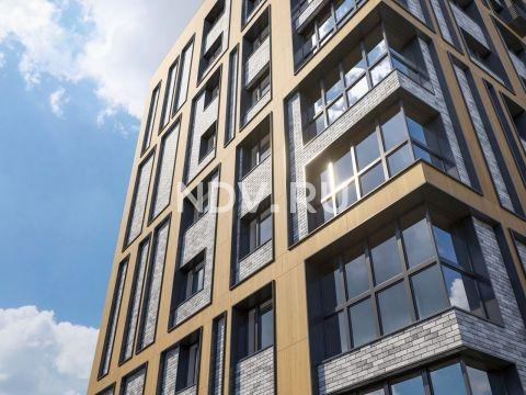 Спрос на апартаменты только растет