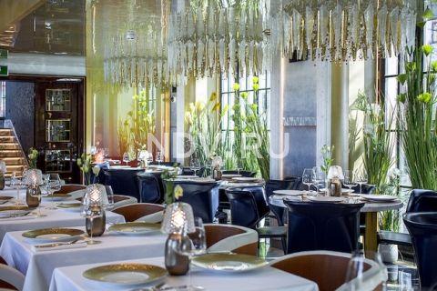 Самые ожидаемые рестораны Москвы-2021