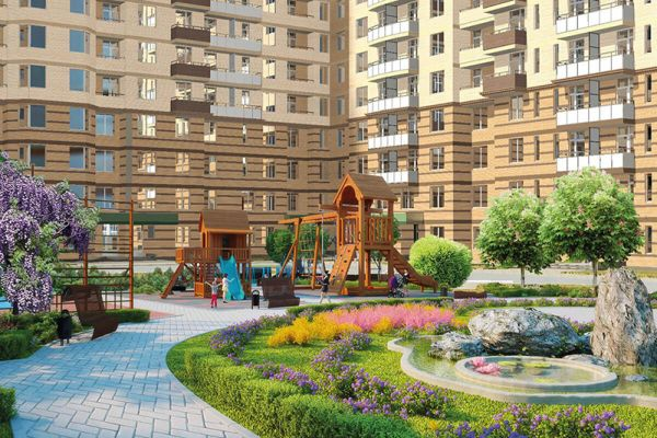 НДВ: Выгодная рассрочка и ипотека в ЖК «Восточный»